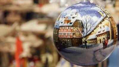 Коледен благотворителен базар - Изображение 1