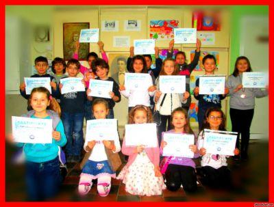 Наградени ученици - Изображение 1