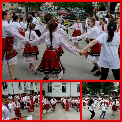 Розите на България инициативата посветена на 11 май Деня на Светите братя Кирил и Mетодий - Изображение 1