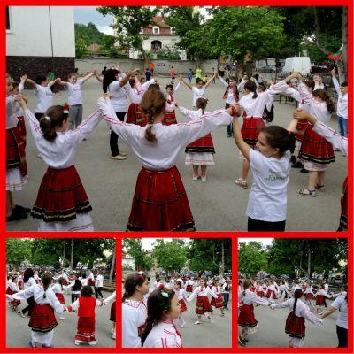 Розите на България инициативата посветена на 11 май Деня на Светите братя Кирил и Mетодий - Изображение 2