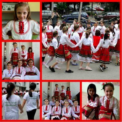 Розите на България инициативата посветена на 11 май Деня на Светите братя Кирил и Mетодий - Изображение 4