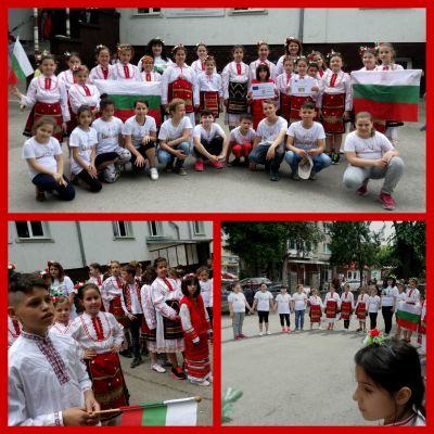 Розите на България инициативата посветена на 11 май Деня на Светите братя Кирил и Mетодий - Изображение 5