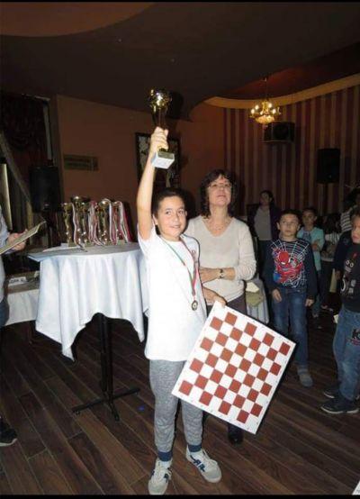 Шахматен турнир - Изображение 2