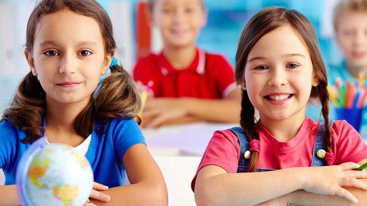 План-прием в първи клас - голяма снимка