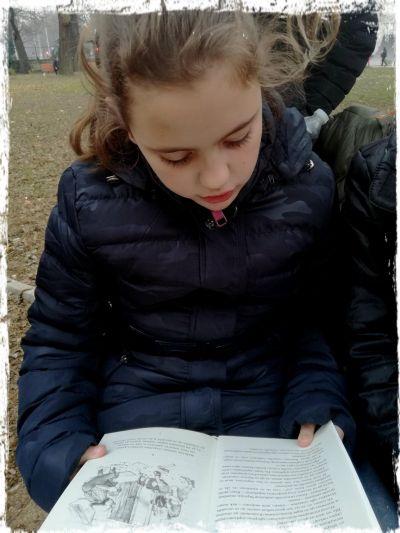 Национална седмица на четенето,, 2017 - https://bg-bg.facebook.com/NacalnoUciliseEdinstvoPleven