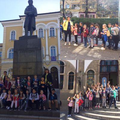 Екскурзия до град Габрово - https://bg-bg.facebook.com/NacalnoUciliseEdinstvoPleven